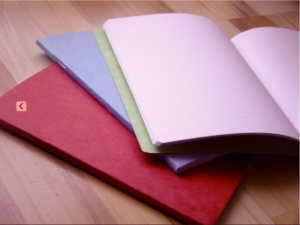 Surprising Swiss Customs Graph Paper Notebooks