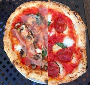 Things to Do in Pittsburgh Stone Neapolitan Pizzeria