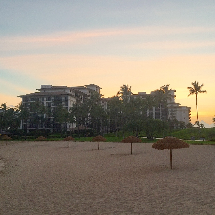 The Ko Olina Lagoons Beach Villas