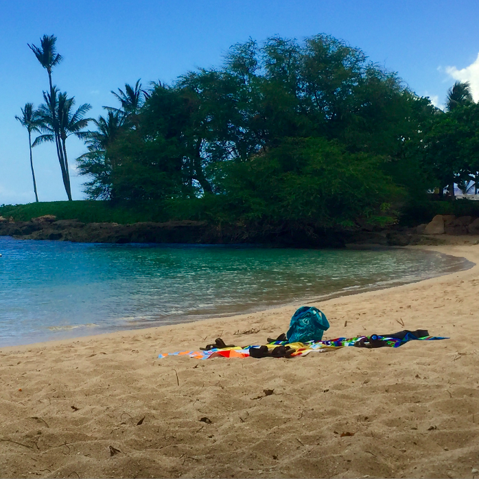 The Ko Olina Lagoons Secret