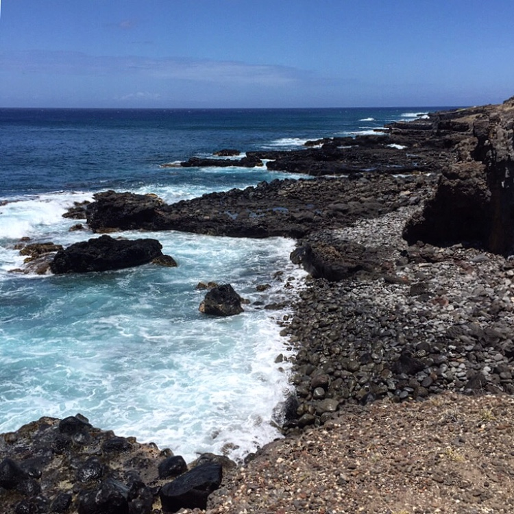 Kaena Point North Shore, Oahu