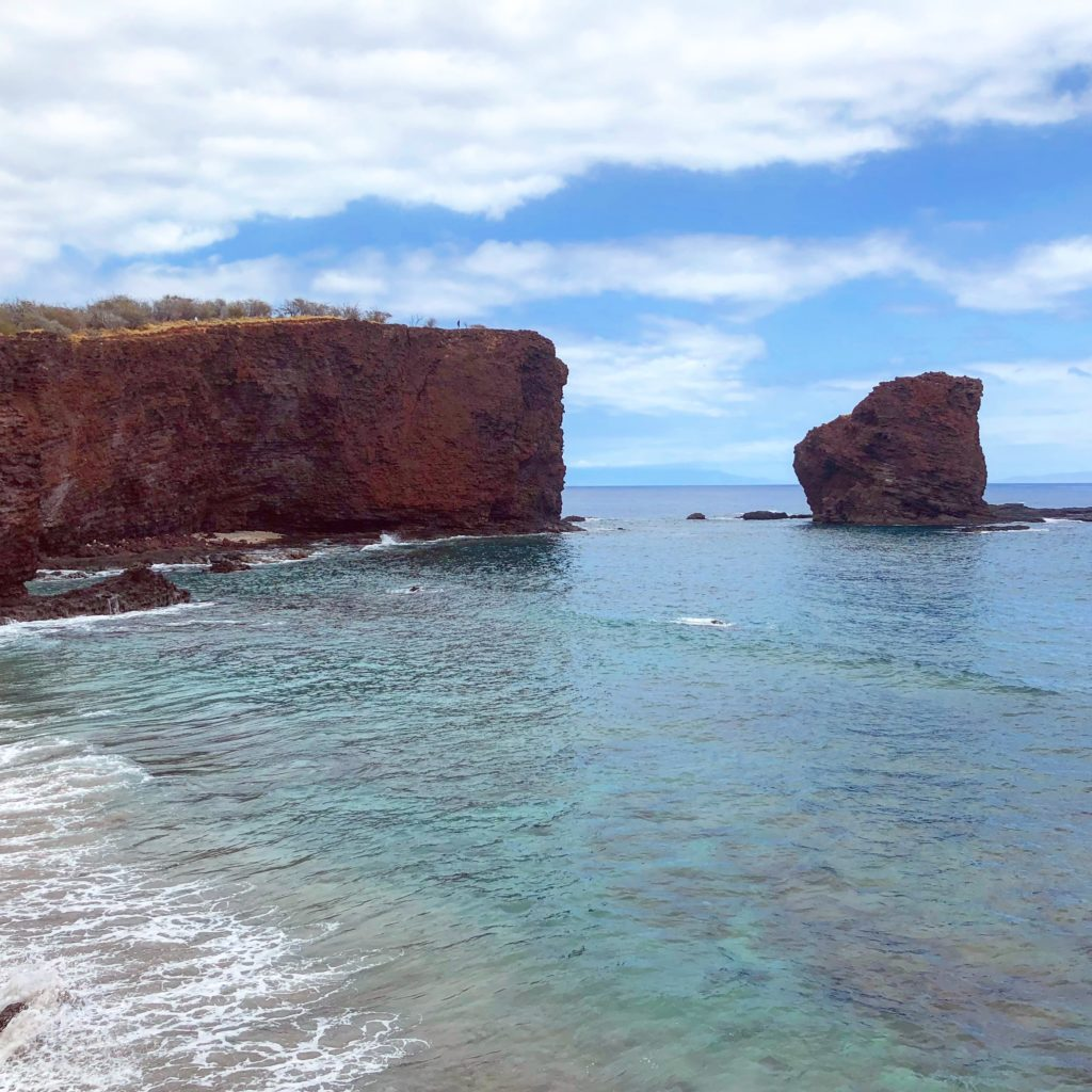 Take a Ferry Across the Auau Channel to Lanai
