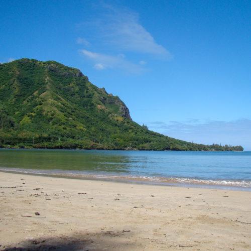 Kahana Bay Beach Park Opener