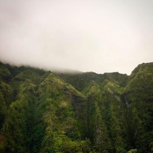 Oahu Scenic Drives Opener