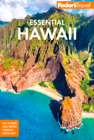 Fodor's Essential Hawaii