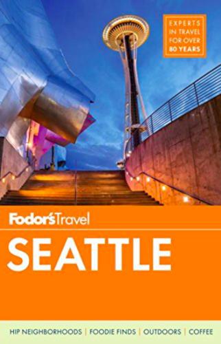 Fodor's Seattle