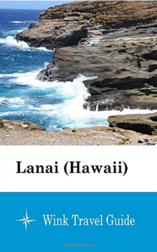 Lanai Wink Travel Guide