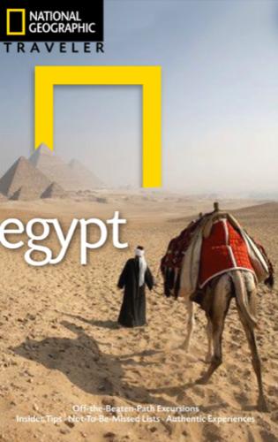National Geographic Traveler Egypt