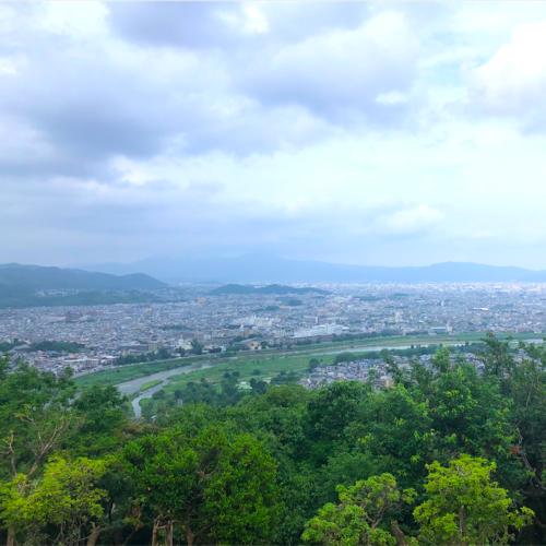 Arashiyama View