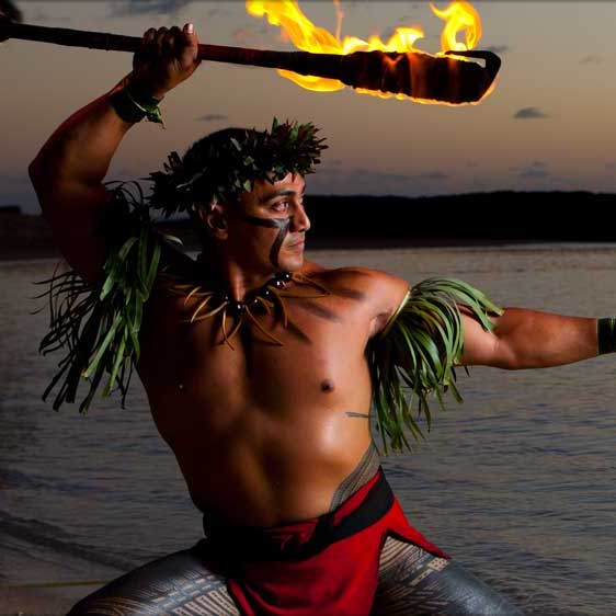 Luaus on Oahu Opener
