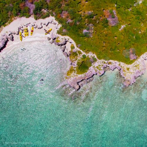Popoia Island Sam Duncan Photography