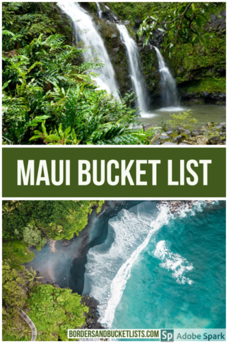 Maui bucket list, things to do on maui, things to do on maui hawaii, things to do in hawaii, maui, hawaii, maui hawaii things to do in, maui hawaii #maui #hawaii #bucketlist
