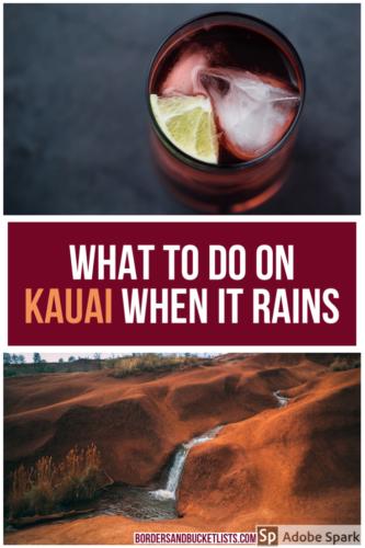 things to do when it rains on Kauai, things to do on Kauai when it rains, what to do on kauai when it rains, kauai, hawaii, things to do on kauai, things to do in hawaii, kauai hawaii, kauai hawaii things to do #kauai #hawaii