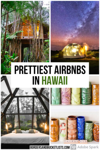 Airbnbs in Hawaii, best airbnbs in Hawaii, coolest airbnbs in Hawaii airbnbs, where to stay in hawaii, places to stay in hawaii, where to stay in honolulu hawaii, where to stay in maui hawaii, where to stay in oahu hawaii, oahu hawaii where to stay, kauai hawaii where to stay #hawaii #accommodation #airbnb