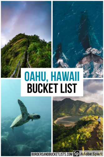 oahu hawaii bucket list, oahu bucket list, hawaii bucket list, oahu things to do, things to do on oahu, oahu hawaii things to do in, best things to do on oahu, oahu hawaii secrets, hawaii secrets, oahu secrets, waikiki, honolulu #oahu #hawaii #bucketlist