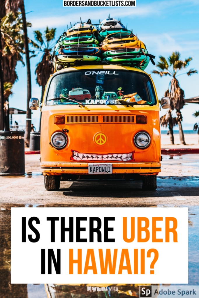 Uber in Hawaii, Uber in Oahu, car rental Hawaii, renting a car in Hawaii, Hawaii car rental, Hawaii car rental tips, Hawaii Uber, things to do in Hawaii #hawaii #uber