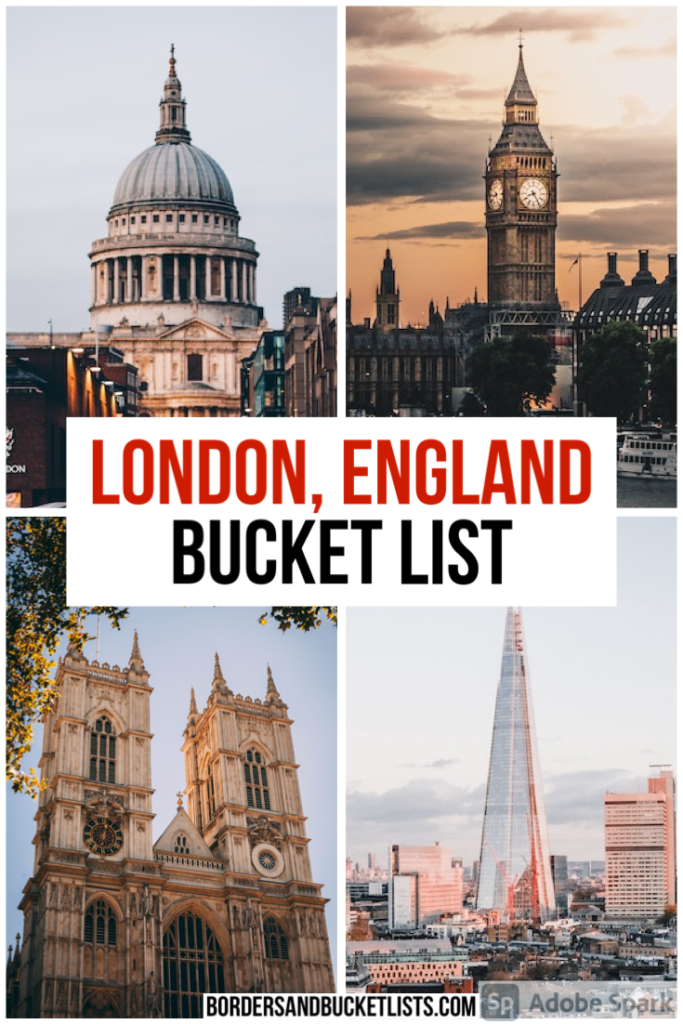 London bucket list, things to do in London, things to do in England, things to do in the UK, things to do in London England, things to do in London Harry Potter, things to do in London with kids, London bucket list things to do, London bucket list challenge #london #england #uk #bucketlist