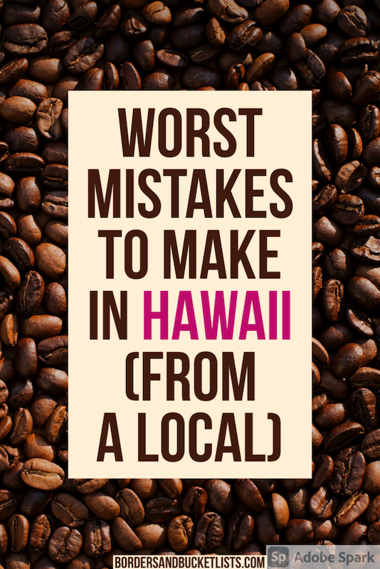 first time in Hawaii, hawaii first time, first time hawaii vacation, first time to hawaii tips, first time hawaii tips, first time hawaii trip, first time trip to hawaii, hawaii for the first time, mistakes to avoid in hawaii, what not to do in hawaii, hawaii mistakes, don't make these mistakes in hawaii, mistakes to avoid in hawaii #hawaii #firsttrip #mistakes