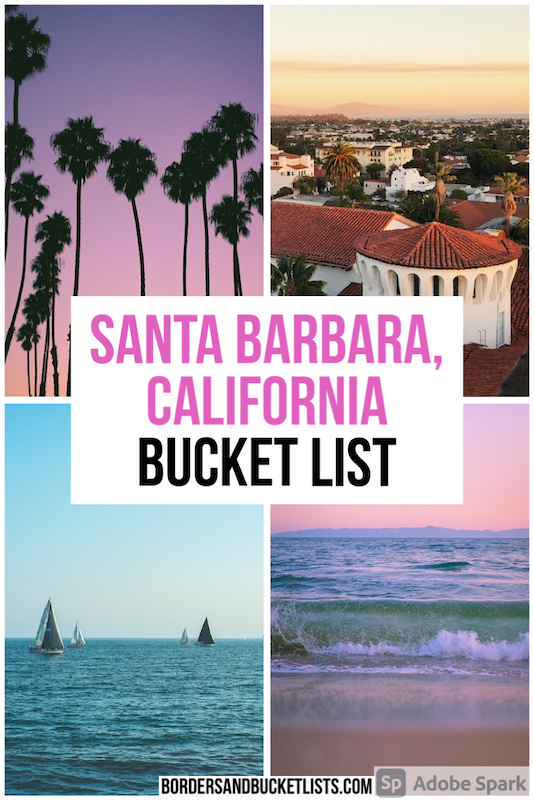 things to do in Santa Barbara, things to do in Santa Barbara California, best things to do in Santa Barbara, fun things to do in Santa Barbara, free things to do in Santa Barbara, things to do in California, Santa Barbara bucket list, things to do in Santa Barbara with kids, things to do in Los Angeles, things to do in LA, Santa Barbara things to do, Santa Barbara travel, California bucket list #california #santabarbara #la #travel