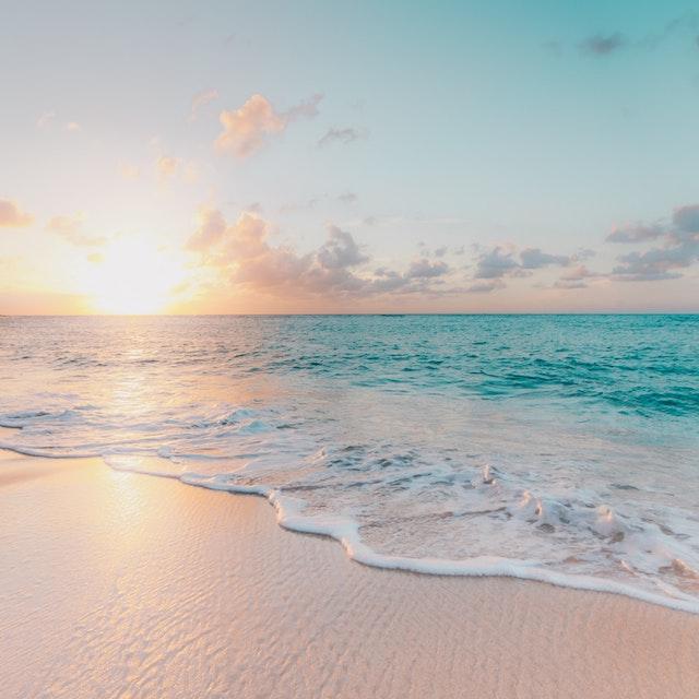 Hawaii beach