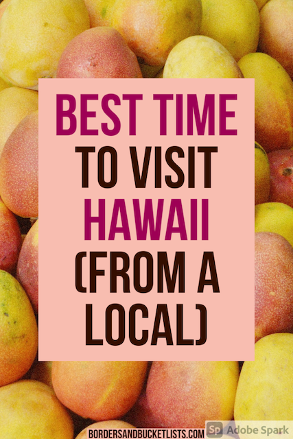 best time to go to Hawaii, best time to visit Hawaii, when to visit Hawaii, when to go to Hawaii, when is the best time of year to go to Hawaii, when is the best time to go to Hawaii, when is the best time to go to Waikiki, when is the best time to visit Waikiki, when is the best time to go to Maui, when to visit Maui, when not to go to hawaii, Hawaii when to go, when to travel to Hawaii, things to do in Hawaii #hawaii