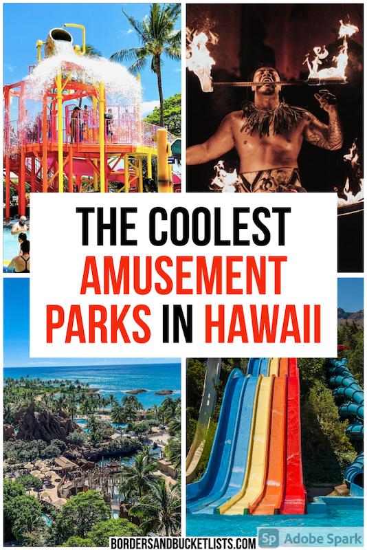 amusement parks in Hawaii, Hawaii amusement parks, theme parks in Hawaii, Hawaii theme parks, things to do in Hawaii, things to do on Oahu, things to do in Honolulu, things to do in Waikiki, theme parks in the US, things to do on Maui, things to do on Kauai, things to do in Hawaii with kids, things to do in Hawaii big island #hawaii